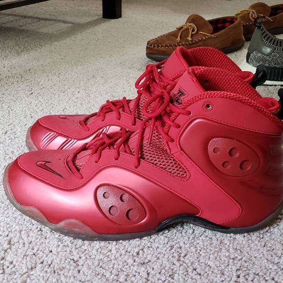 premium selection 8ea66 97230 Nike Zoom Rookie Penny Hardaway. M 5b539e384ab63390d04a00f5. Other Shoes ...